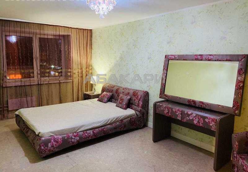 2-комнатная Новосибирская Новосибирская ул. за 30000 руб/мес фото 8