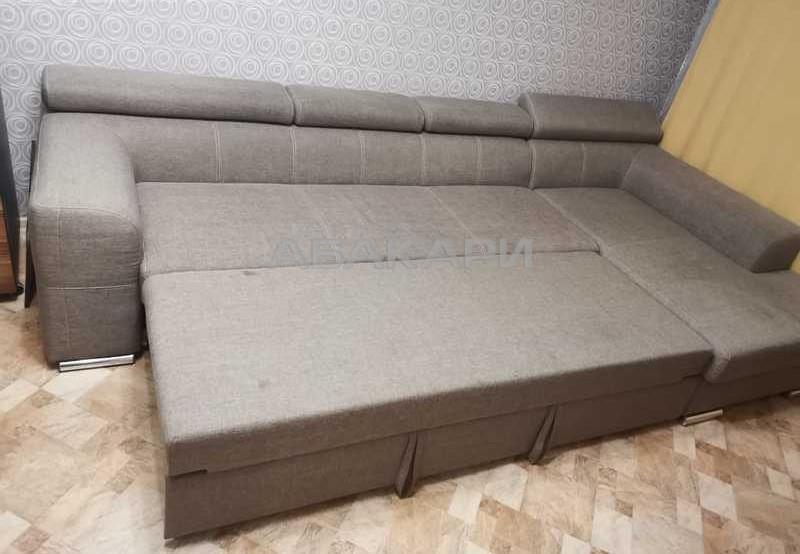 1-комнатная Вильского БСМП ост. за 17000 руб/мес фото 2