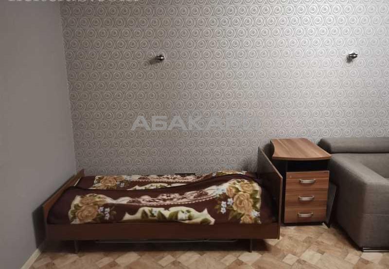 1-комнатная Вильского БСМП ост. за 17000 руб/мес фото 1