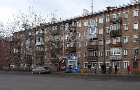 2-комнатная Мичурина Мичурина ул. за 14000 руб/мес фото 1