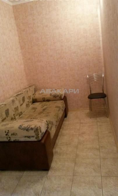 1-комнатная Кравченко Свободный пр. за 18000 руб/мес фото 4