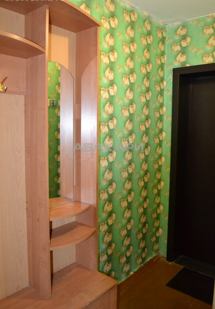 1-комнатная Семафорная Предмостная площадь за 15000 руб/мес фото 6