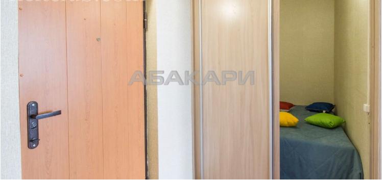 1-комнатная Партизана Железняка Авиагородок ост. за 20000 руб/мес фото 8