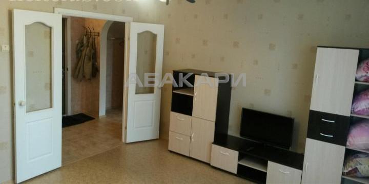 1-комнатная Кравченко Свободный пр. за 18000 руб/мес фото 14