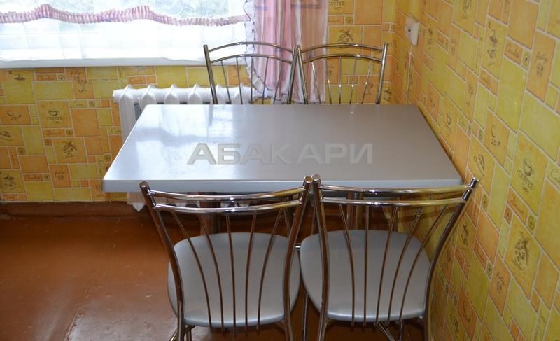 1-комнатная Семафорная Предмостная площадь за 15000 руб/мес фото 9