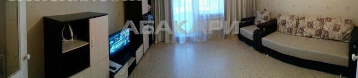 1-комнатная Кравченко Свободный пр. за 18000 руб/мес фото 10