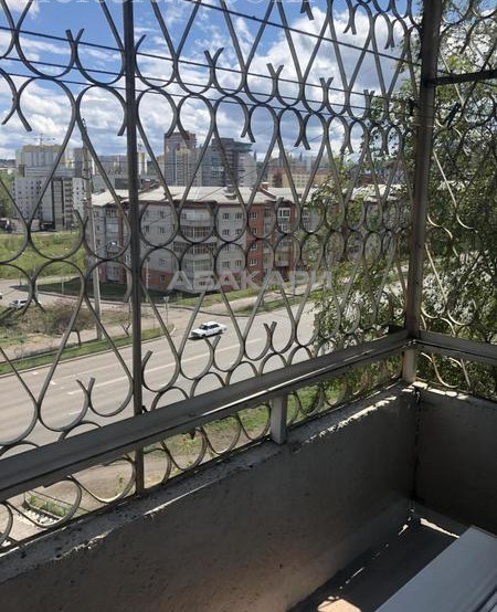 1-комнатная Гусарова Северо-Западный мкр-н за 15000 руб/мес фото 9
