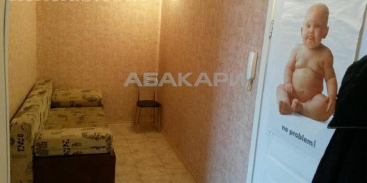 1-комнатная Кравченко Свободный пр. за 18000 руб/мес фото 11