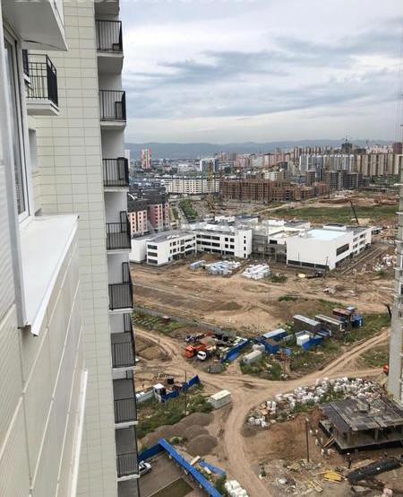 2-комнатная Петра Подзолкова Северный мкр-н за 20000 руб/мес фото 3