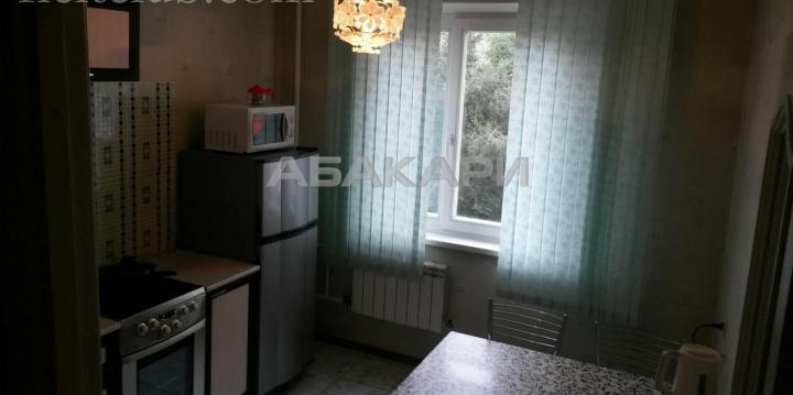 1-комнатная Кравченко Свободный пр. за 18000 руб/мес фото 13