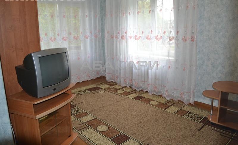 1-комнатная Семафорная Предмостная площадь за 15000 руб/мес фото 4