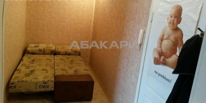 1-комнатная Кравченко Свободный пр. за 18000 руб/мес фото 6
