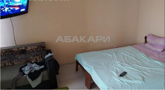 1-комнатная Взлётная Партизана Железняка ул. за 20000 руб/мес фото 7