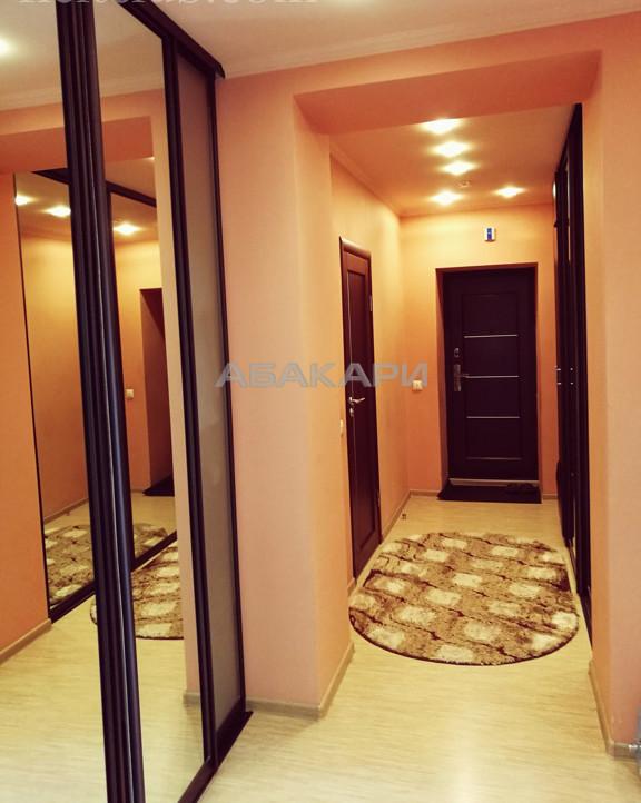 1-комнатная Ады Лебедевой Центр за 35000 руб/мес фото 4