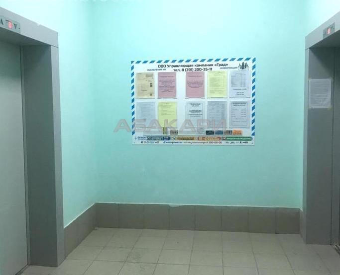 1-комнатная Судостроительная Утиный плес мкр-н за 12000 руб/мес фото 10