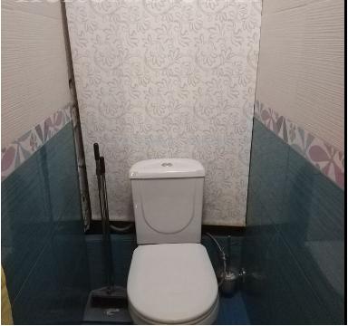 3-комнатная Борисевича Новая Базаиха мкр-н за 20000 руб/мес фото 8