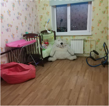 3-комнатная Борисевича Новая Базаиха мкр-н за 20000 руб/мес фото 3