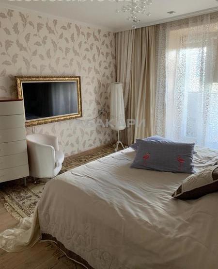 3-комнатная Чкалова Студгородок ост. за 55000 руб/мес фото 9