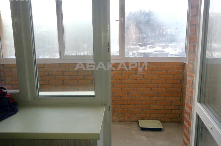 1-комнатная Стасовой 40к  за 12000 руб/мес фото 1