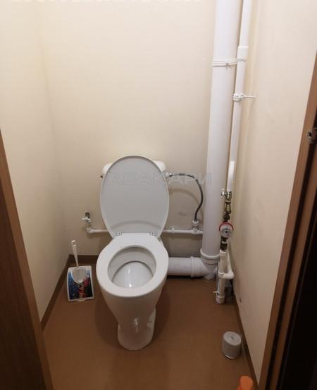 3-комнатная Норильская Мясокомбинат ост. за 18000 руб/мес фото 6