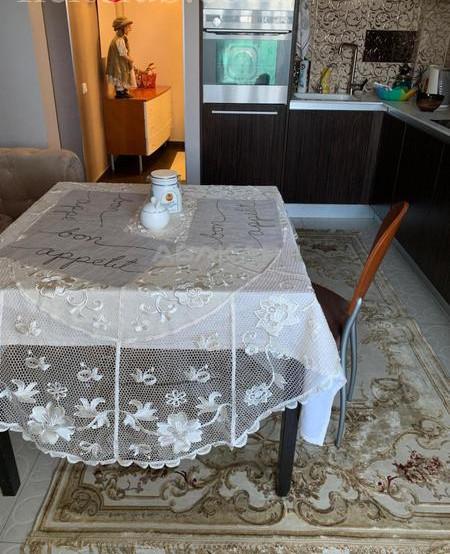 3-комнатная Чкалова Студгородок ост. за 55000 руб/мес фото 15