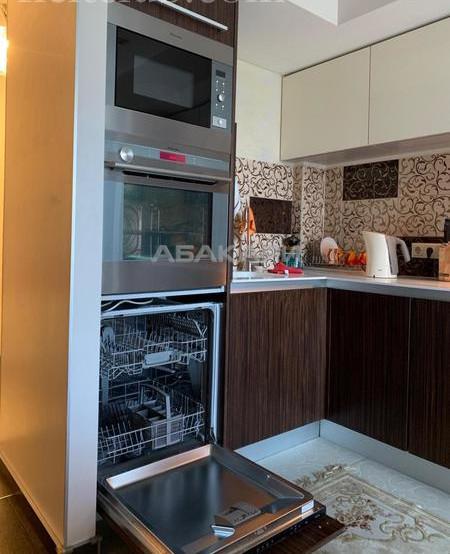 3-комнатная Чкалова Студгородок ост. за 55000 руб/мес фото 4