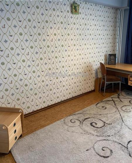 3-комнатная Чкалова Студгородок ост. за 55000 руб/мес фото 2