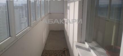 1-комнатная Алексеева Северный мкр-н за 18000 руб/мес фото 9
