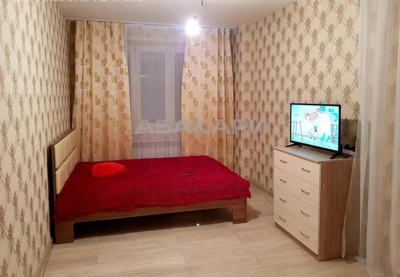 1-комнатная Вильского БСМП ост. за 19000 руб/мес фото 2