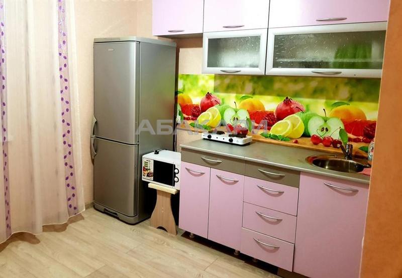 1-комнатная Вильского БСМП ост. за 19000 руб/мес фото 3