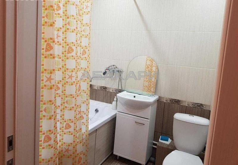 1-комнатная Вильского БСМП ост. за 19000 руб/мес фото 5