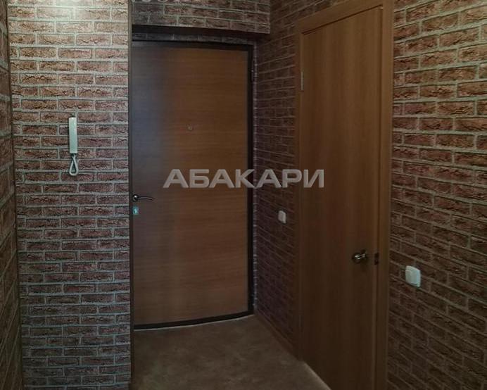 1-комнатная Ярыгинская набережная Пашенный за 15000 руб/мес фото 4