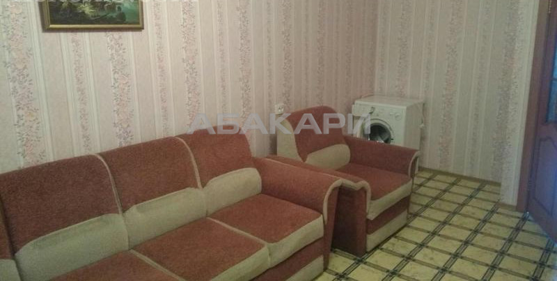 2-комнатная Менжинского Копылова ул. за 20000 руб/мес фото 4