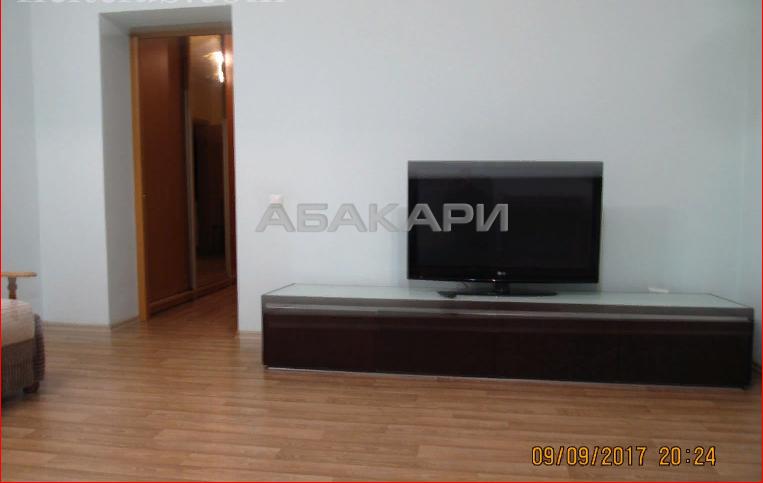 2-комнатная Академика Киренского Студгородок ост. за 23000 руб/мес фото 17