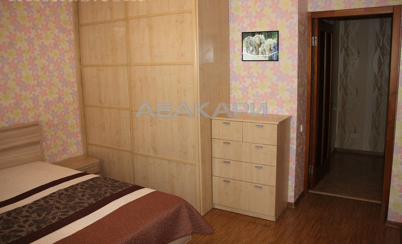 2-комнатная Водопьянова Северный мкр-н за 35000 руб/мес фото 5