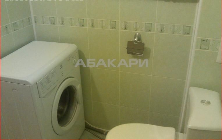2-комнатная Академика Киренского Студгородок ост. за 23000 руб/мес фото 2