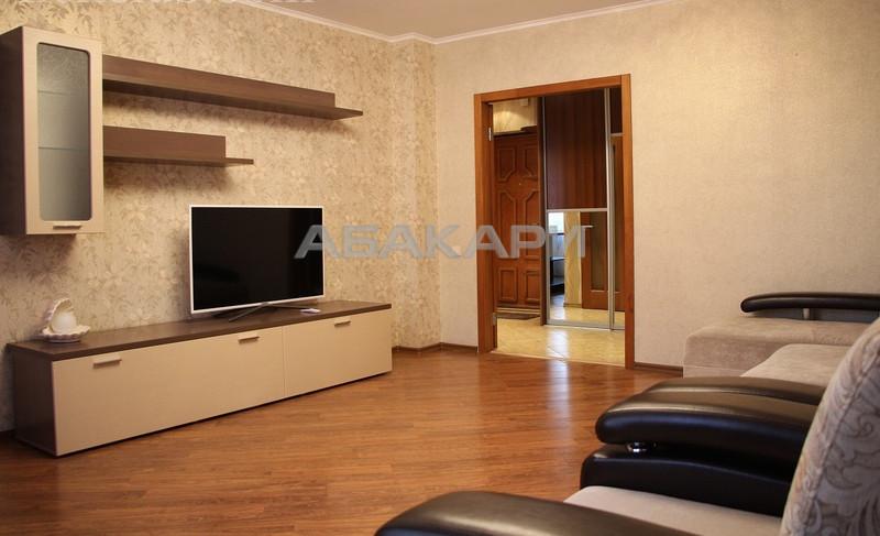 2-комнатная Водопьянова Северный мкр-н за 35000 руб/мес фото 2