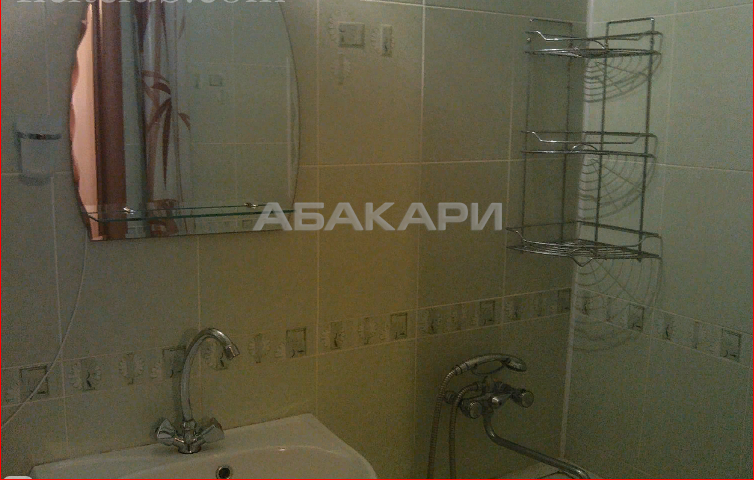 2-комнатная Академика Киренского Студгородок ост. за 23000 руб/мес фото 4