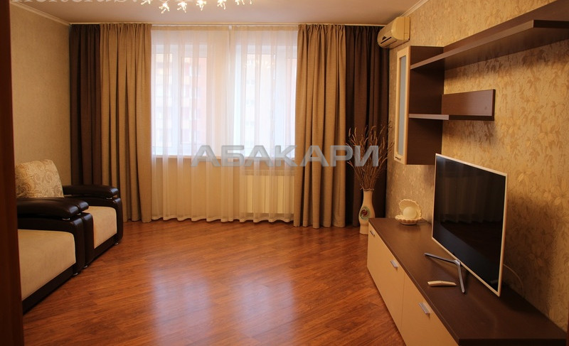 2-комнатная Водопьянова Северный мкр-н за 35000 руб/мес фото 1