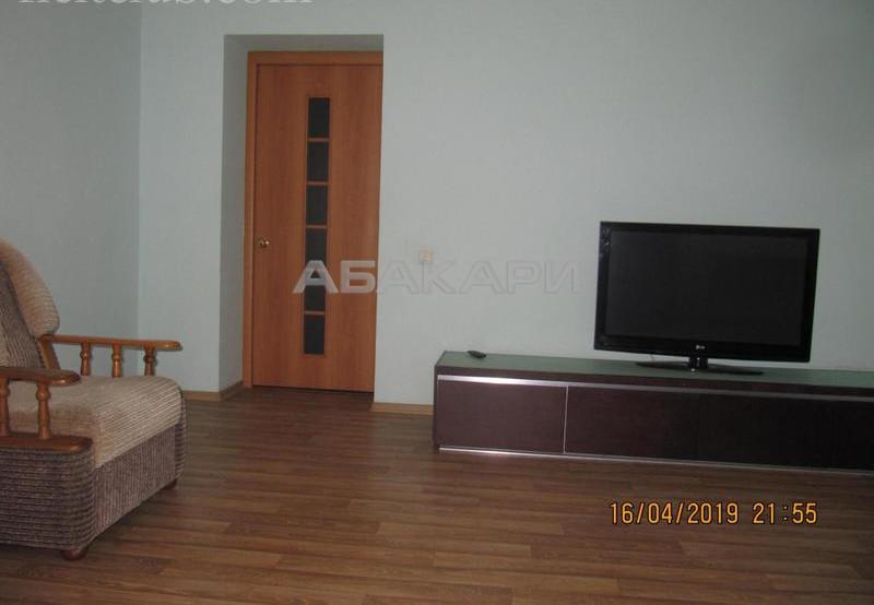 2-комнатная Академика Киренского Студгородок ост. за 23000 руб/мес фото 9