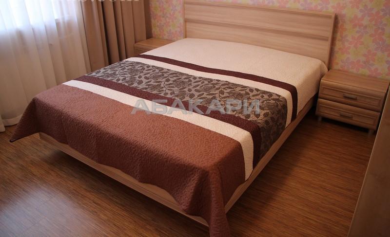 2-комнатная Водопьянова Северный мкр-н за 35000 руб/мес фото 3