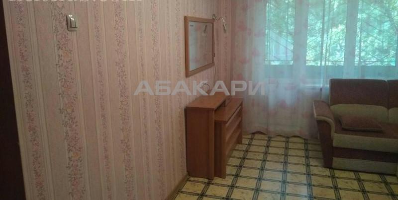 2-комнатная Менжинского Копылова ул. за 20000 руб/мес фото 7