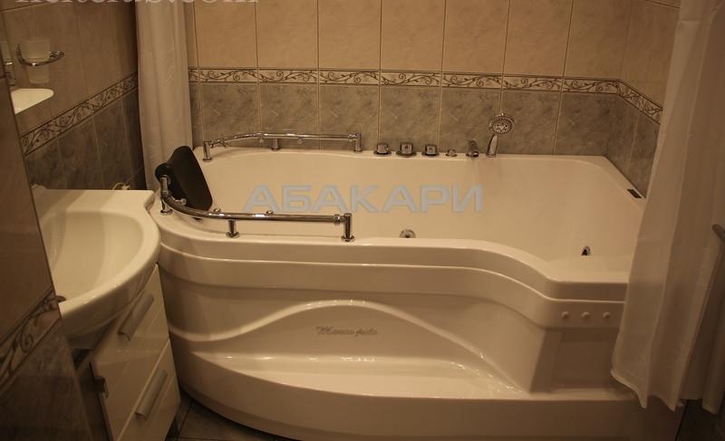 2-комнатная Водопьянова Северный мкр-н за 35000 руб/мес фото 9