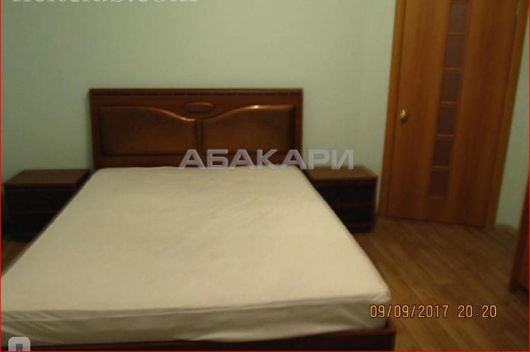 2-комнатная Академика Киренского Студгородок ост. за 23000 руб/мес фото 11