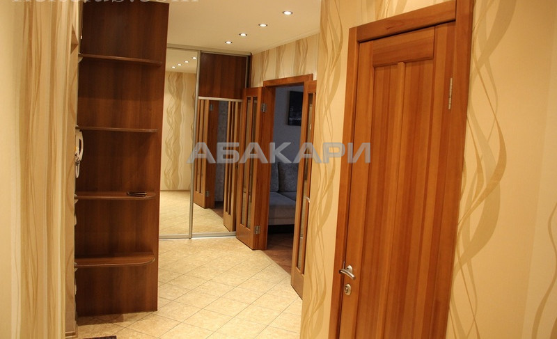 2-комнатная Водопьянова Северный мкр-н за 35000 руб/мес фото 6
