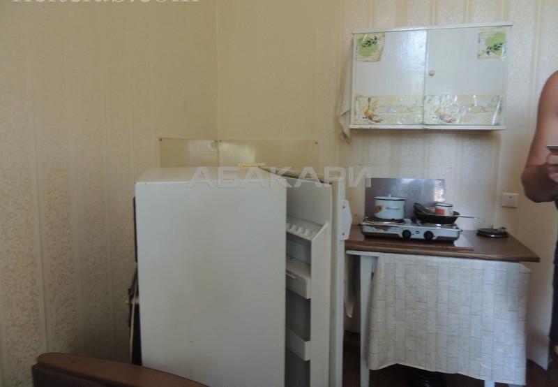 гостинка Академика Киренского Студгородок ост. за 11000 руб/мес фото 3