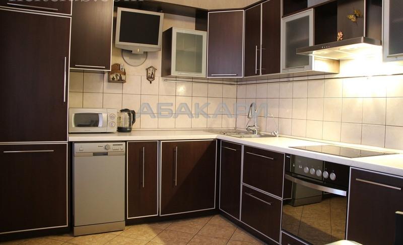 2-комнатная Водопьянова Северный мкр-н за 35000 руб/мес фото 20