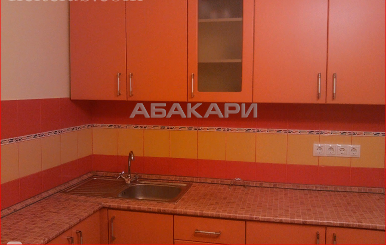 2-комнатная Академика Киренского Студгородок ост. за 23000 руб/мес фото 6