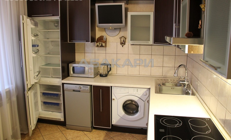 2-комнатная Водопьянова Северный мкр-н за 35000 руб/мес фото 22