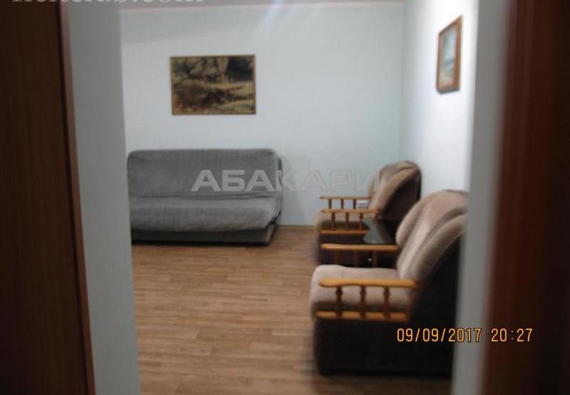 2-комнатная Академика Киренского Студгородок ост. за 23000 руб/мес фото 12
